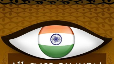 all eyes on india infographic 1