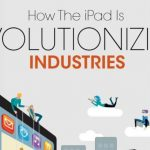 how the ipad is revolutionizing industries infographic 1