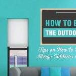 how to bring the outdoors in infographic 1