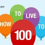 how to live to 100 infographic 1