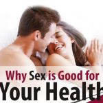 why sex is good for your health infographic 1